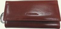 Ключница из натуральной кожи NOBEL 008118