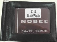 Портмоне с зажимом для денег NOBEL 008330