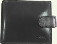 Портмоне с зажимом  для денег NOBEL 008331