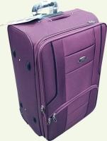 Чемодан 3/1 малый фиолетовый WP-10149-3T