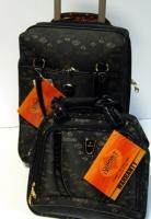 Комплект SUMMIT 2/1 чем.+сумка чер.1027-2Т