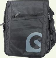 сумка молодёжная 1102070, из ткани
