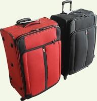 чемодан  EMINENT 138-3Т из ткани