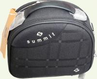 Сумка из ткани SUMMIT 2/1 3029, малая черная