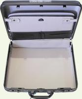 Кейс из пластика PRESIDENT 2/1 3111 малый