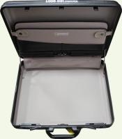 Кейс из пластика PRESIDENT 3122 2/1 малый
