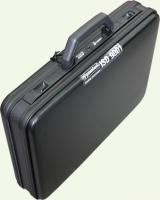 Кейс из пластика PRESIDENT 3173, чёрный