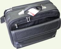 кейс из ткани (чемодан-дипломат С7909)