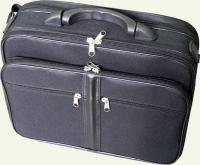 кейс из ткани (чемодан-дипломат С4921)