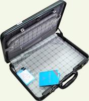 Кейс пластиковый PREMIER 442- 17' черный