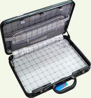 Кейс пластиковый PREMIER 479-16' черный