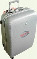 чемодан из пластика ANTLER 3/1 60877-3T