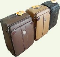 чемодан из кожзама SUMMIT 3/1