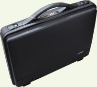 Кейс из пластика DIPLOMAT 8202 цвет - черный