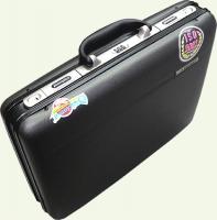Кейс из пластика DIPLOMAT 9032 серый