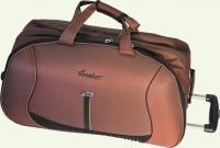 дорожная сумка на колёсах  9037-3TD SENATOR 3/1