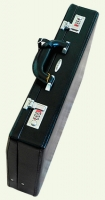Кейс Pierre Cardin черный PC0134