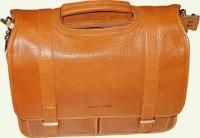 портфель из кожи Pierre Cardin PC81072