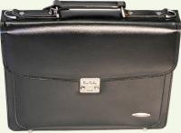 портфель из натуральной кожи Pierre Cardin PC8891S