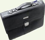 Портфель  SONADA черный