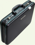 Кейс пластиковый PREMIER 479-18' черный