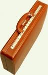 Кейс MONSCA коричневый
